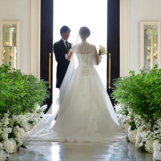 【初めての方に◎】結婚式のすべて丸わかりフェア
