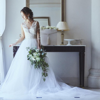 【プリンセス☆フェア】最新ドレス見学&シンデレラ階段体験♪