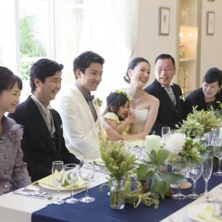 【家族婚♪少人数婚♪専門フェア】予算&準備&ドレス相談会