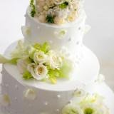 オリジナルウエディングケーキ 一例
