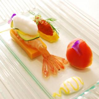 【鉄人フレンチorイタリアン】料理が美味しい理由が分かる試食会
