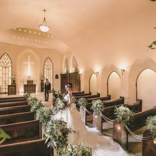 南青山ル・アンジェ教会