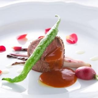 料理こだわり派へ◆平日2組限定◆美食イタリアン無料試食フェア