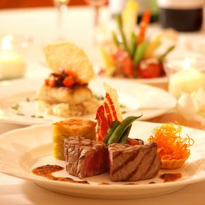 【料理にこだわりたい方☆特製料理無料試食】シェフのおもてなし体感フェア