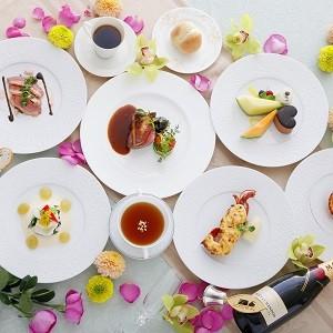 ※限定3組!【婚礼フルコース試食】本番の料理を特別に無料で…