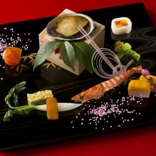 ◇人気No.1◇ 受け継がれる伝統の味・・・美食満喫フェア