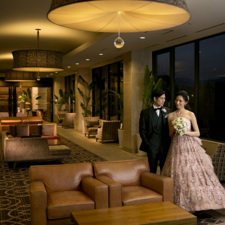 久留米 萃香園ホテル
