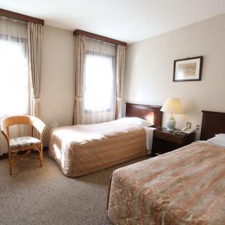 【冬期ご見学のカップル限定!】ご見学時のご宿泊を、2名様ご朝食付き4,320円でご案内!!