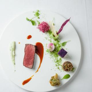 【フレンチ無料試食付き♪相談会】料理とおもてなしを体感!