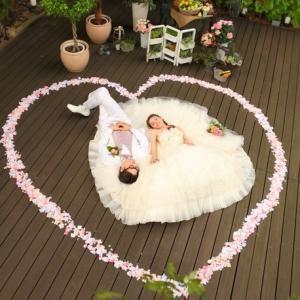 【結婚が決まったらこちら♪】結婚式はじめてさんのお気軽相談会