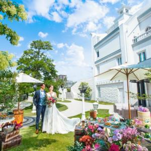 【月イチ限定】SPECIAL WEDDING FAIR