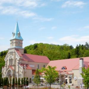 アンニヴェルサリオ セント・ヴァレンタイン教会