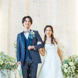 【結婚式をするか迷っているおふたりへ】まずはお気軽15分相談会♪