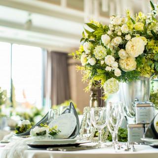 【家族婚をご検討の方へ】挙式+会食のおもてなしフェア♪試食付