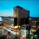 熊本市の中心、官公庁街やオフィス街にも近く、打ち合わせにも二次会にも便利。