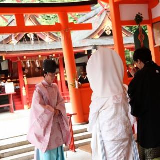 ◇和婚フェア◇神社式もしっかりサポート