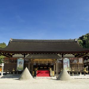 上賀茂神社との共同プランあり|北山迎賓館(京都)の写真(2829594)