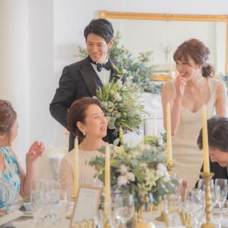 【30名以下の少人数婚】豪華試食×QUOカード¥3000