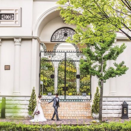 北山迎賓館(京都)