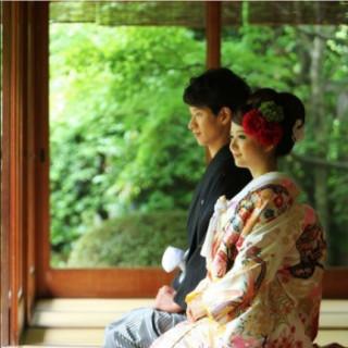 【初めてでも安心!】和婚専任プランナーご婚礼相談会!