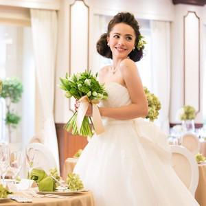 【来館特典】これさえあれば安心♪結婚式までの花嫁準備BOOKプレゼント!