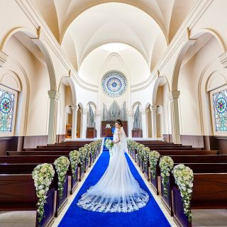 先着1組限定!!!ドレス試着をして、より結婚式のイメージを具体的に★*