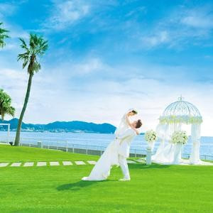 【選べる3大特典付き】 鎌倉×リゾート婚グランドフェア