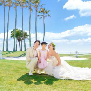 マタニティ婚&パパママ婚限定フェア*嬉しい安心のサポートも♪