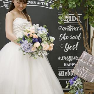 【マタニティ&パパママ婚応援】豪華ブッフェ付き相談フェア♪