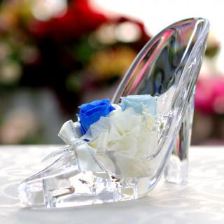 【1・2件目見学でガラスの靴がもらえる】シンデレラ体験フェア/平日