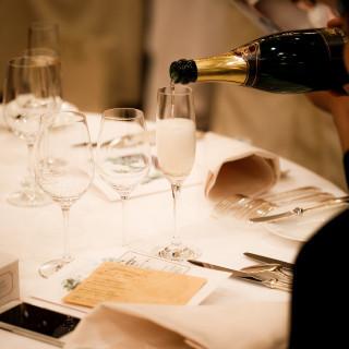 ご結婚式1周年記念ディナーを特別価格でご招待☆