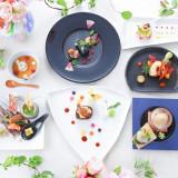フレンチと京料理、どの年代の方にも愛してもらえるように考えられた料理『ネオジャポニズム』クチコミ高評価の絶品料理を体感下さい