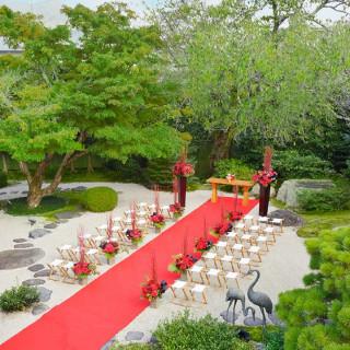 【滋賀で唯一】和庭・神社で叶える趣の神前和婚式フェア相談会