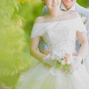 【1組限定】マタニティ&ファミリー婚◆おめでた特典×専用ドレス