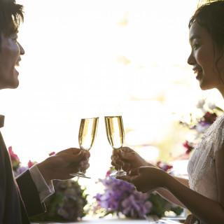 世界売上No.1スパークリングワイン・Azurレストランイベントご招待