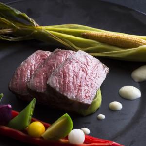 【5組限定】贅沢和モダン懐石コース無料試食フェア