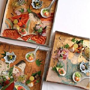 【日本閣の伝統料理を体験しよう♪】豪華ワンプレート無料試食会
