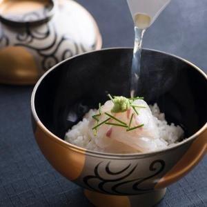 【日本閣の伝統料理体験】名物鯛茶漬け付☆豪華ミニコース無料試食フェア