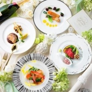 限定開催★シェフ特製贅沢コース試食&まるごと魅力体感フェア
