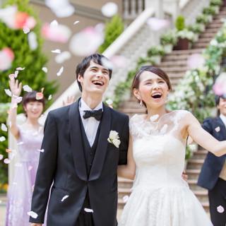 【プレ花嫁必見!】彼も満足♪絶品豪華試食付!結婚式体験フェア