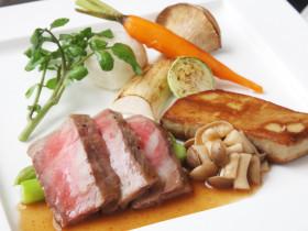 隣接キッチンから提供する料理|アール・ベル・アンジェ室蘭の写真(3889675)