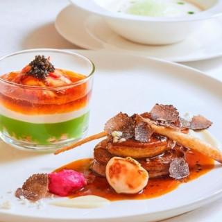 【組数限定】2万円相当の贅沢フルコース試食×模擬挙式体験