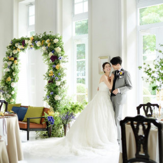 【初めての見学なら】結婚式の「いろは」を伝授!花嫁入門フェア