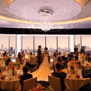 【2018年内までの結婚式をお考えのおふたりへ】最大80万円OFFプランのご紹介