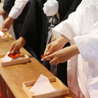 【和装が気になる!】神社式&料亭和婚☆フェア