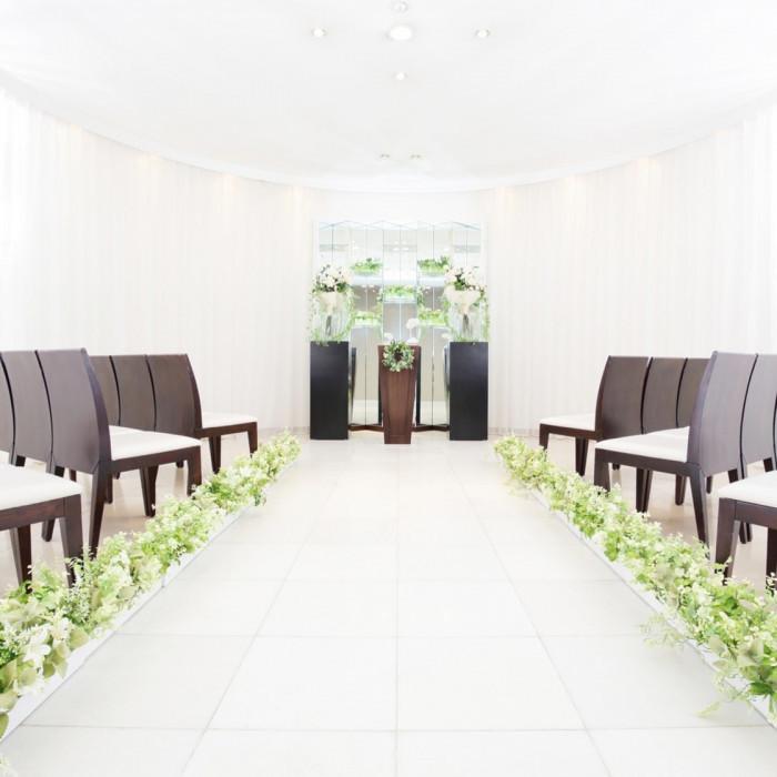 小さな結婚式 仙台店