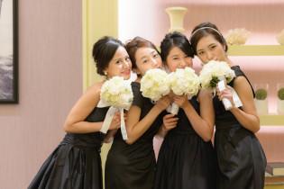 ドレスコードを入れたパーティも|THE VILLAS福岡(ザ ヴィラズ)の写真(976136)