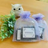 来館された方に有明邸オリジナルブレンド花紅茶の茶葉をプレゼント