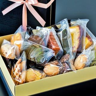 パティスリー・シュシュのギフト用焼き菓子プレゼント