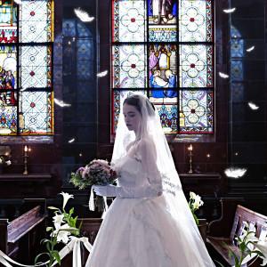 【憧れのプリンセス】ドレス試着とヘアメイクで花嫁体験フェア